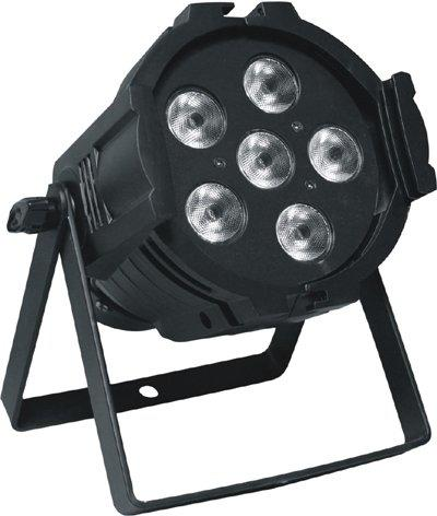 durable led par rgbw ir series for clubs-2