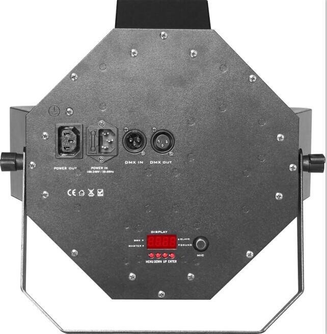 Marslite led led magic ball light manufacturer for disco-2