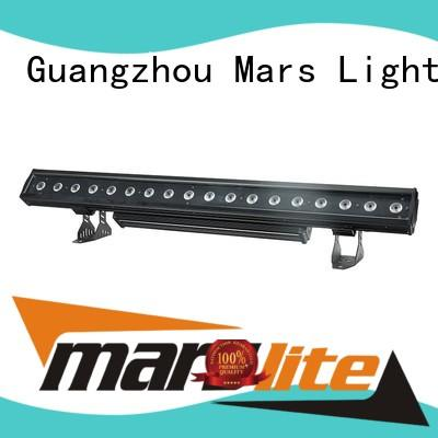 Marslite Brand professional wall hot selling led wash lights manufacture
