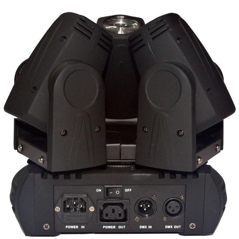 Marslite function led light moving head supplier for DJ moving show-1